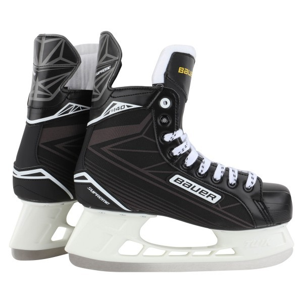 BAUER Supreme S140 S16 Youth Ice Hockey Skates