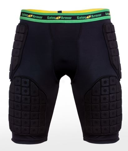 GATOR ARMOR GA70 Youth Protective Underwear Shorts