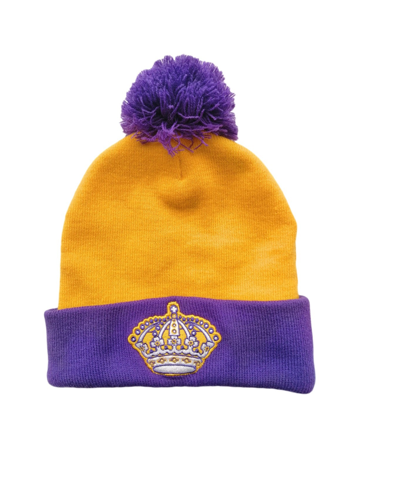 MITCHELL & NESS Los Angeles Kings Winter Hat EU091