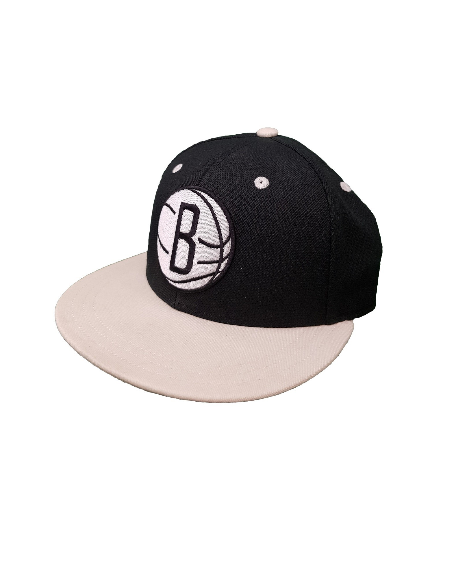 ADIDAS Brooklyn Nets Fitted Snapback