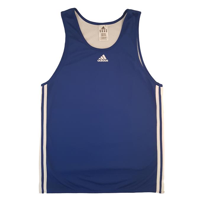 ADIDAS Team Reversible Basketball Training Shirt