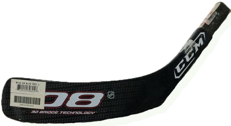CCM 08 Junior Composite Replacement Blade