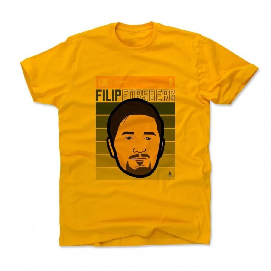 500 LEVEL Filip Forsberg Junior T-Shirt