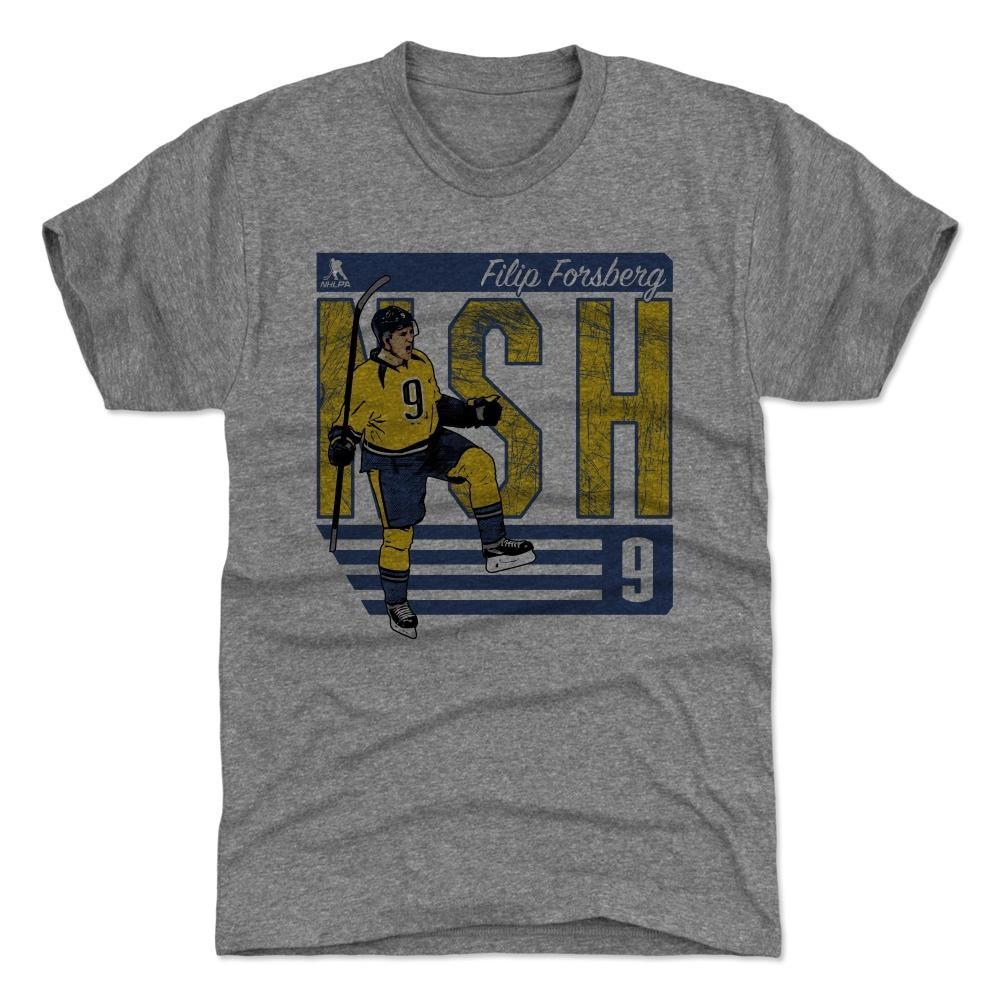 500 LEVEL Nsh Filip Forsberg Adult T-Shirt
