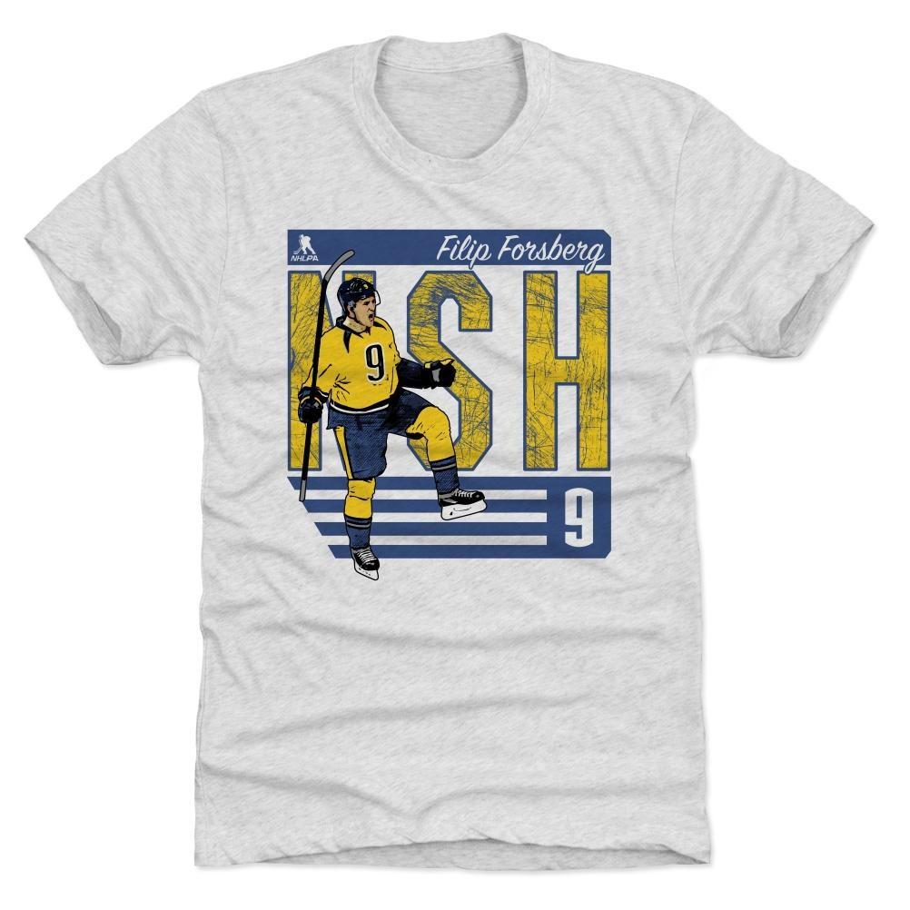 500 LEVEL Nsh Filip Forsberg Junior T-Shirt