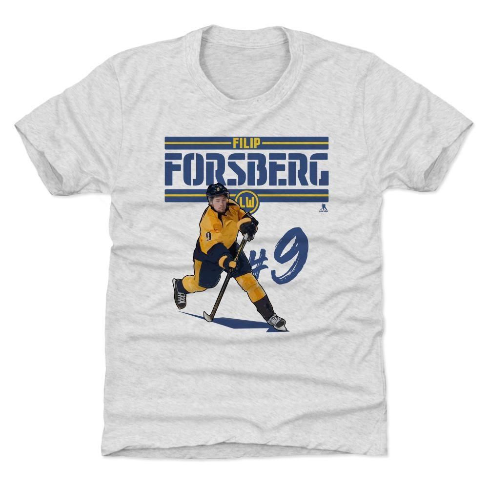 500 LEVEL Play B Filip Forsberg Junior T-Shirt