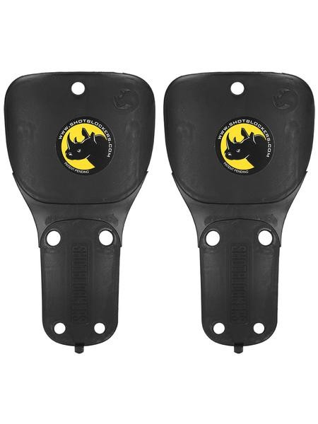 SHOTBLOCKERS XT Hockey Skate Guard