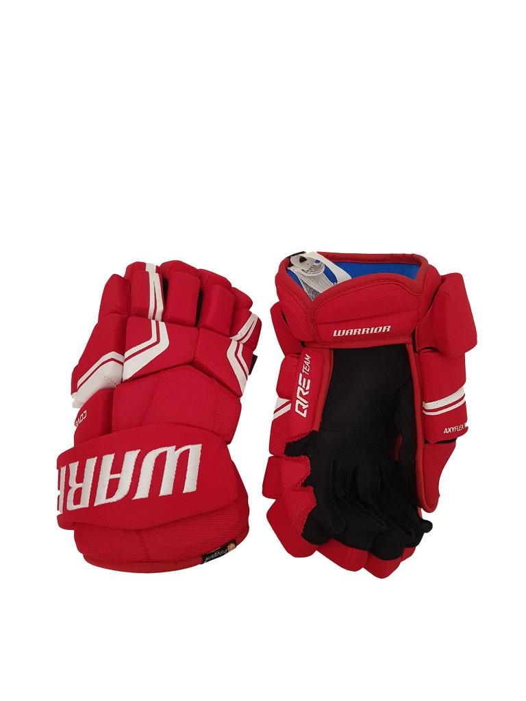 WARRIOR Covert QRE Team Senior Ice Hockey Gloves