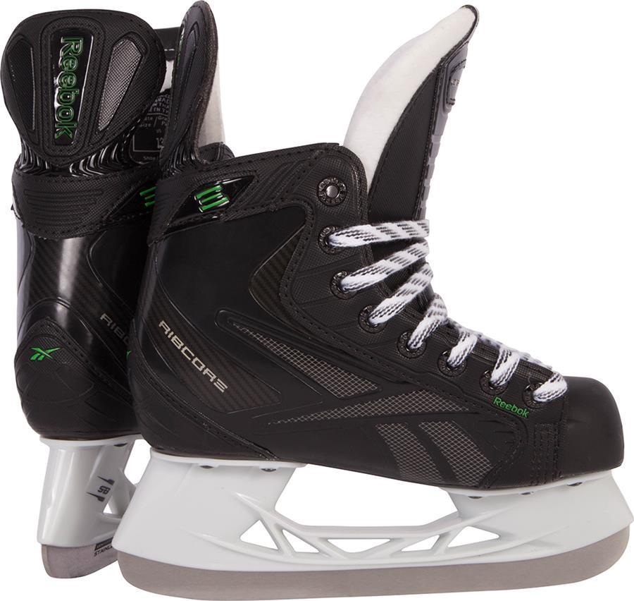 Reebok Ribcor Youth Ice Hockey Skates