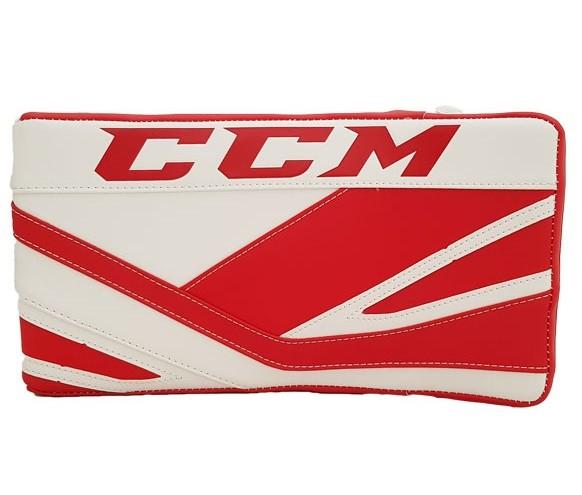 CCM Premier P2.9 Intermediate Goalie Blocker