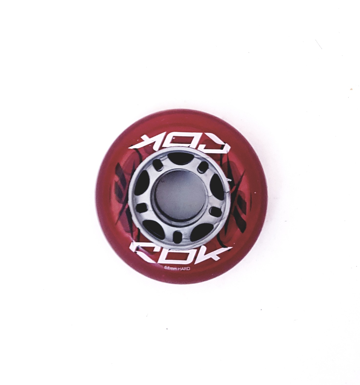 RBK Roller Wheels - 8 pack