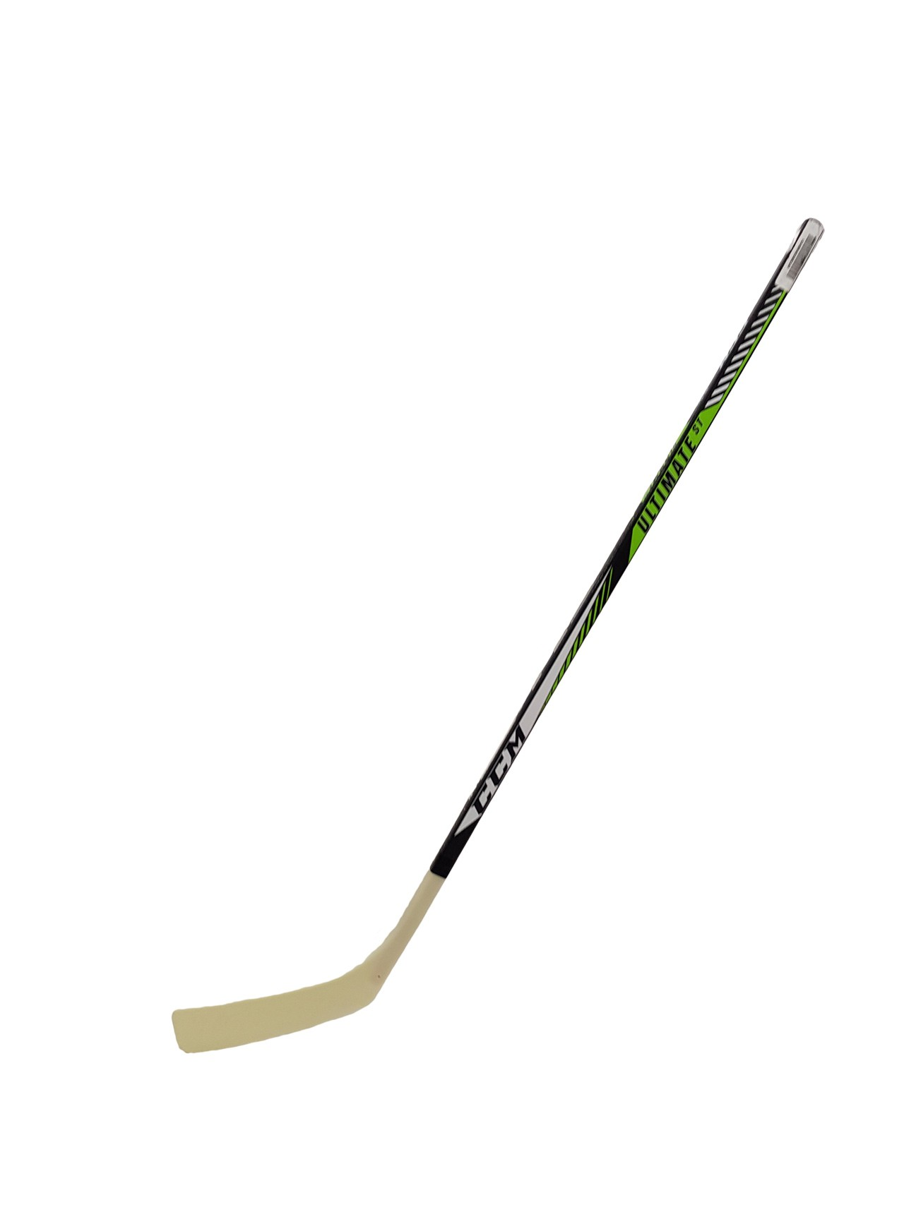 CCM Ultimate ST Youth Wood Stick