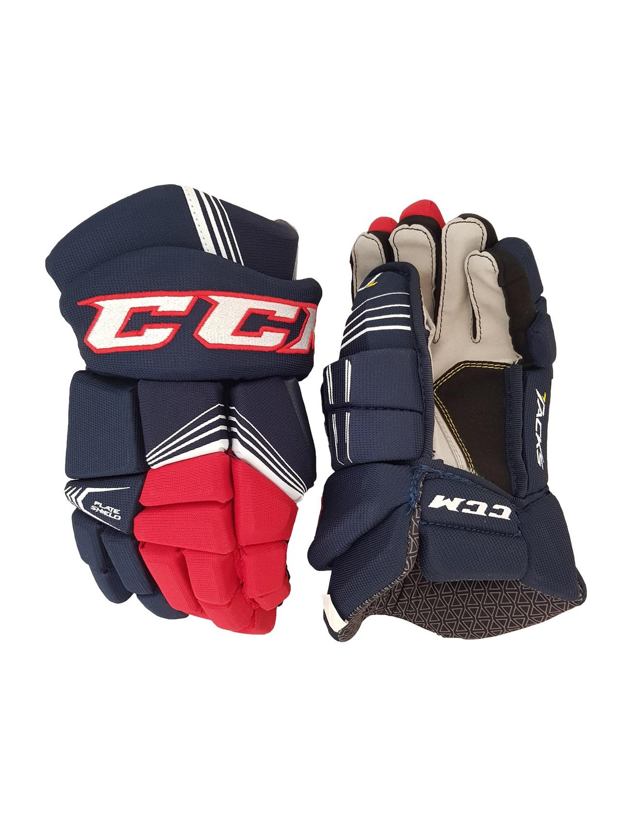 CCM Tacks 5092 Junior Ice Hockey Gloves