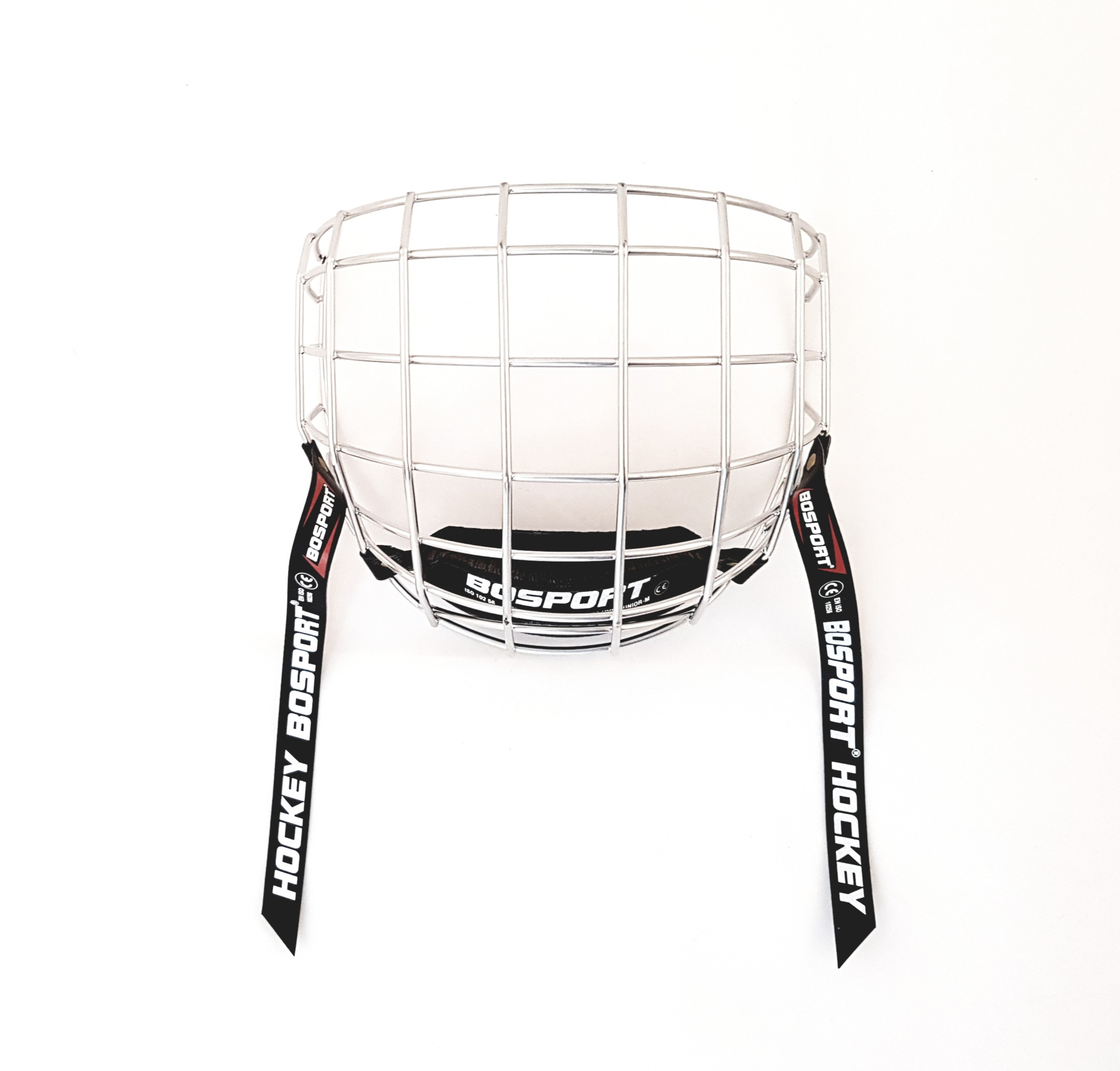 BOSPORT Face Protector Youth Cage