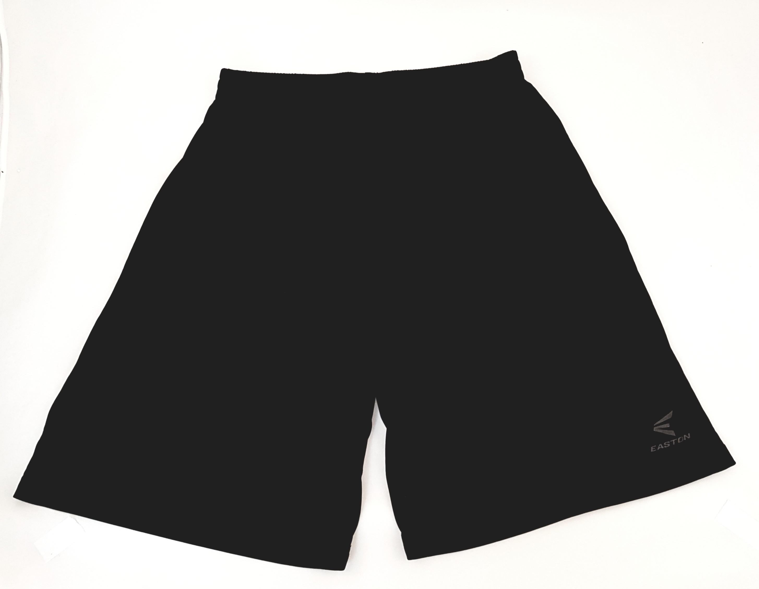 Easton Spirits Screamine Adult Shorts