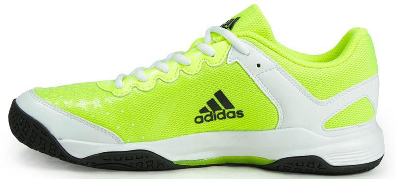 ADIDAS Junior Court Stabil J Indoor Shoes