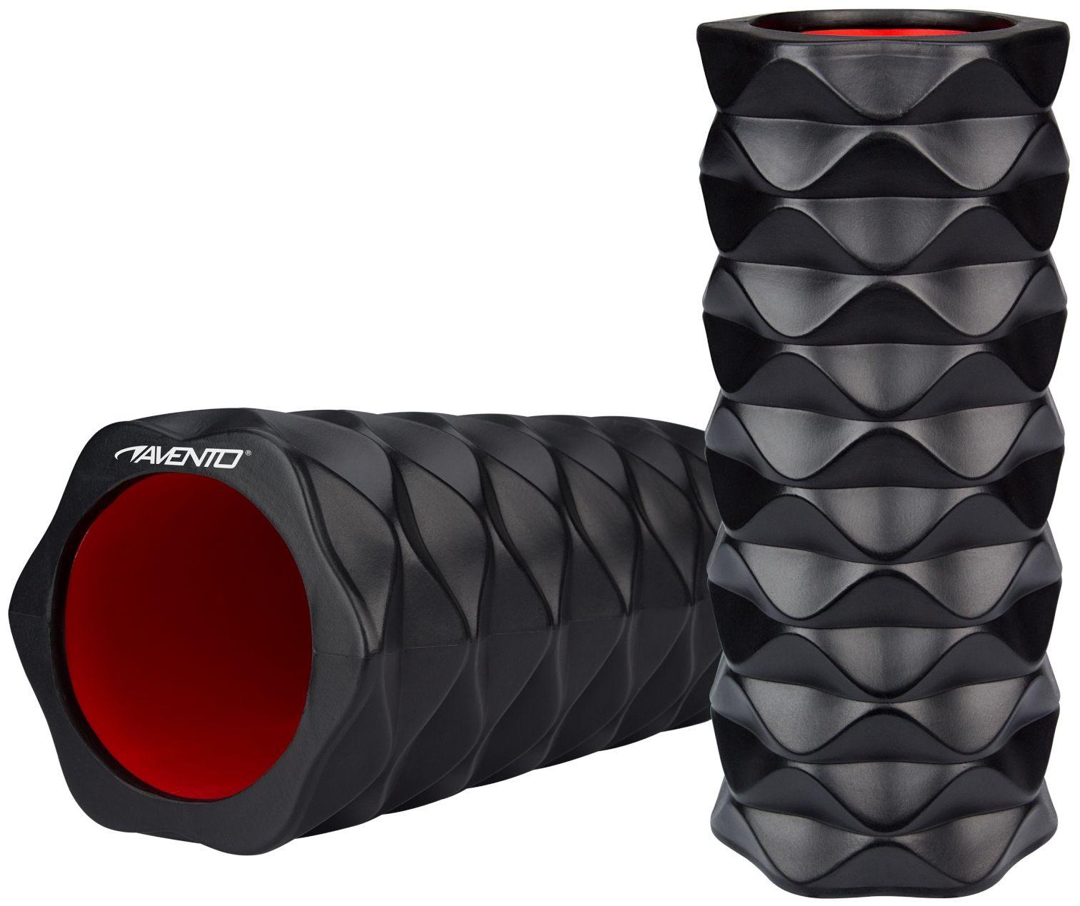 AVENTO Massage Roller Grid Foam 41WR