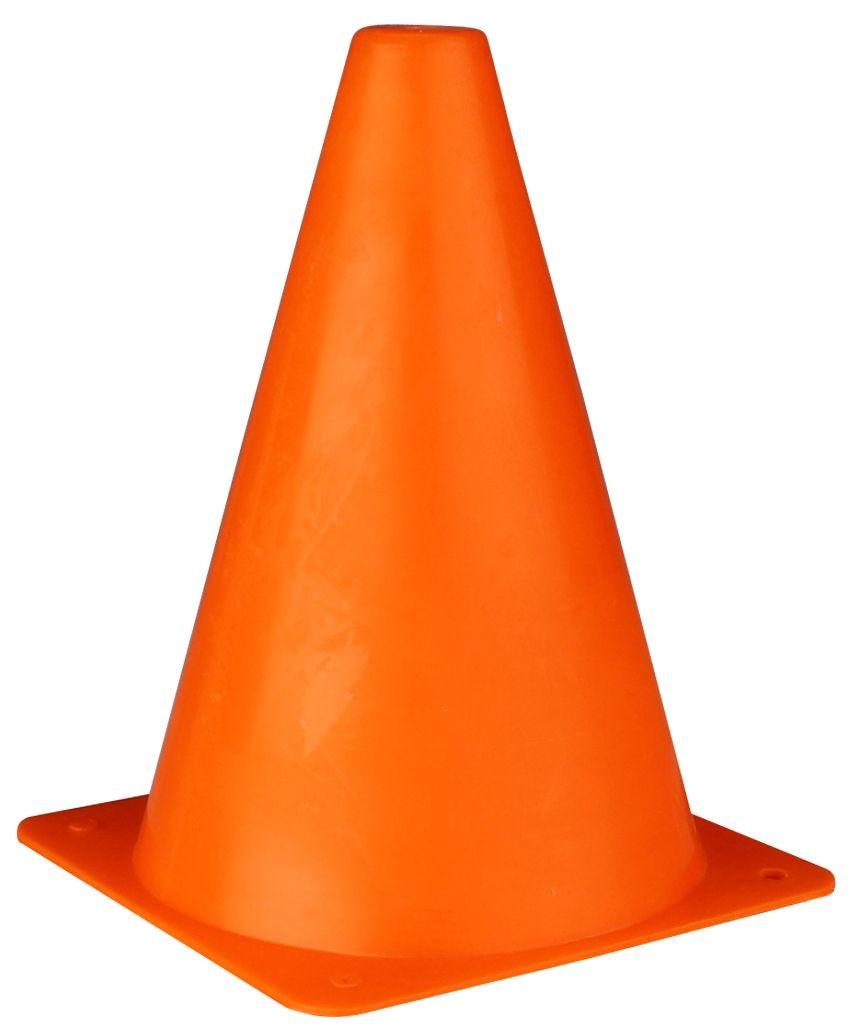 AVENTO Slalom Cones 6 Pack