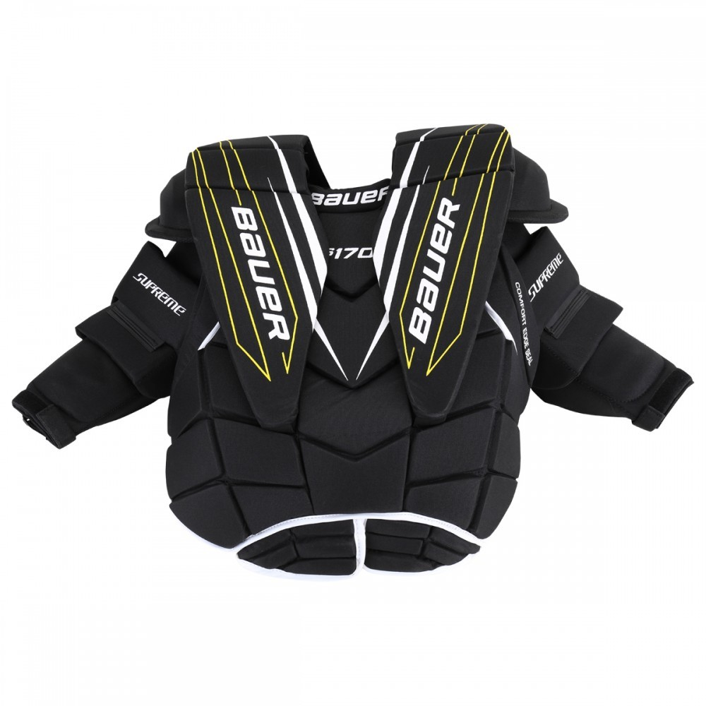 BAUER Supreme S170 Senior Goalie Chest & Arm Protector