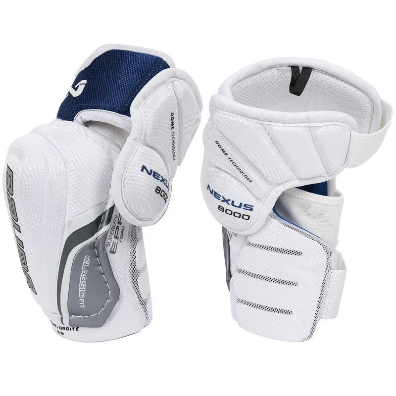 Bauer Nexus 8000 Senior Elbow Pads
