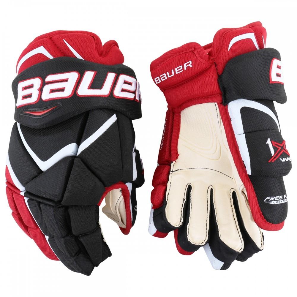 BAUER Vapor 1X Pro Senior Ice Hockey Gloves