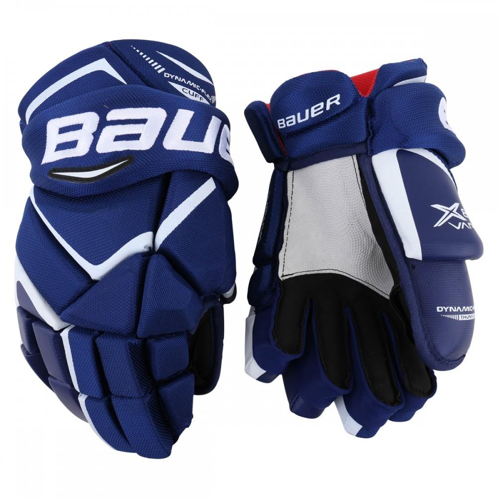 BAUER Vapor X800 Senior Ice Hockey Gloves