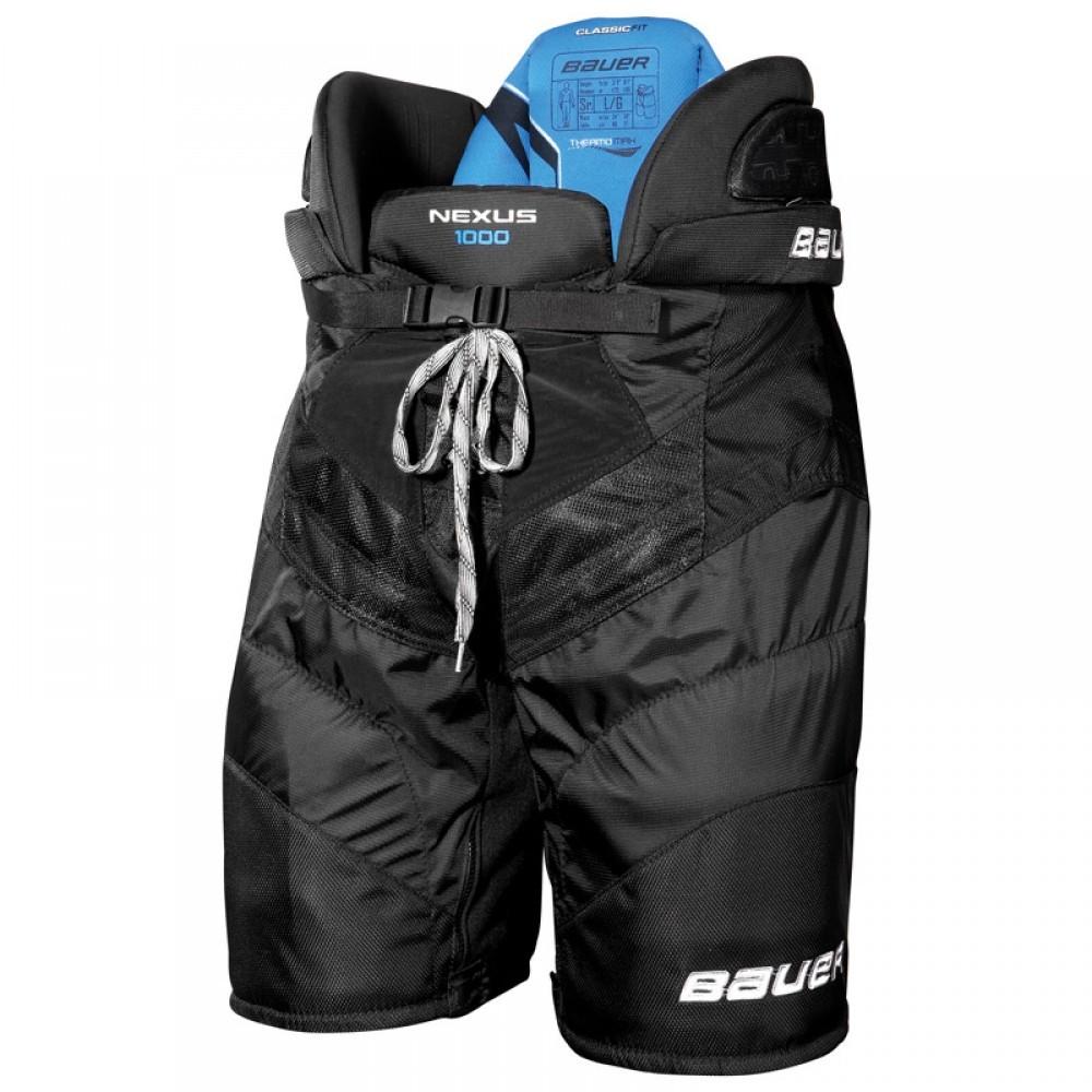 Bauer Nexus 1000 Senior Ice Hockey Pants