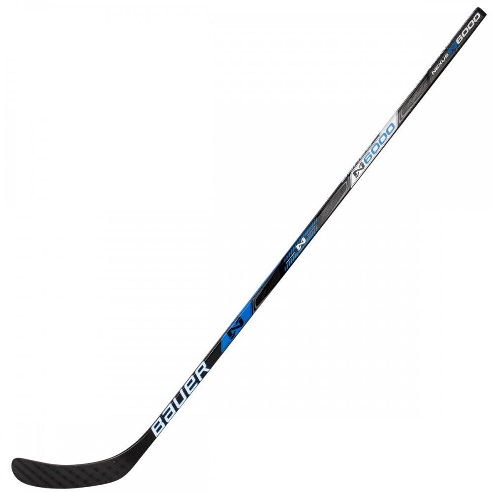 BAUER Nexus N6000 S16 Youth Composite Hockey Stick