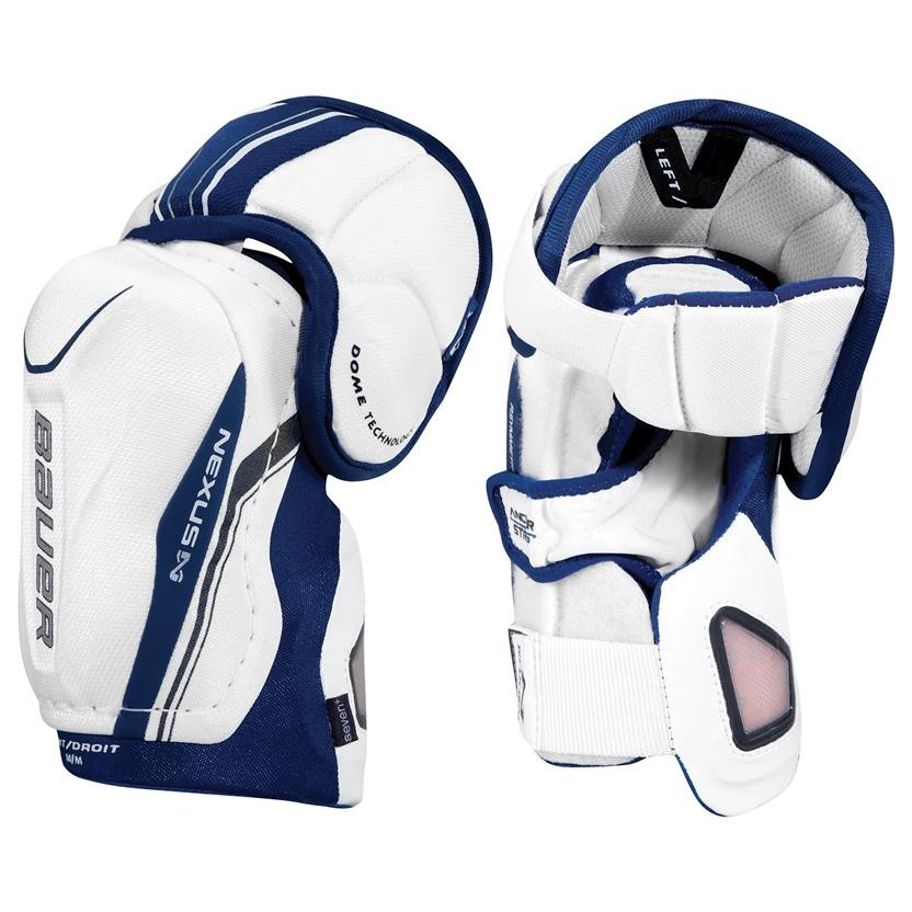 BAUER Nexus 1N Senior Elbow Pads