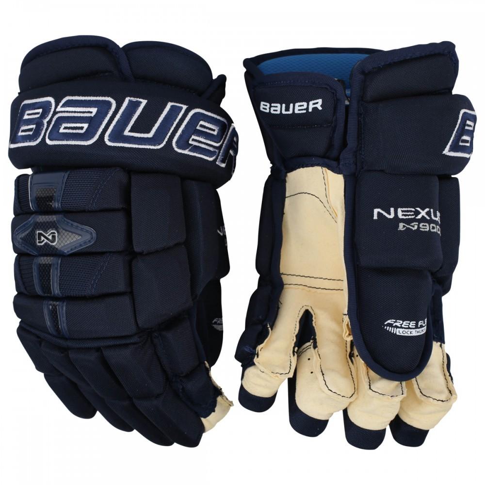 BAUER Nexus N9000 Junior Ice Hockey Gloves