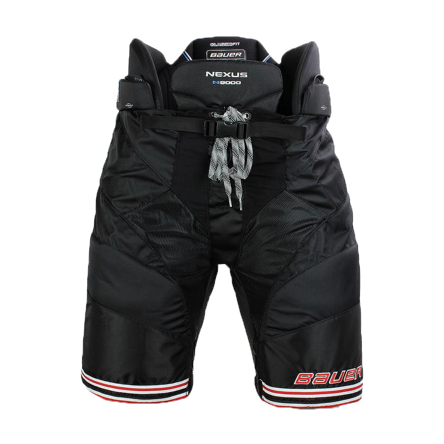 BAUER Nexus N9000 Senior Ice Hockey Pants