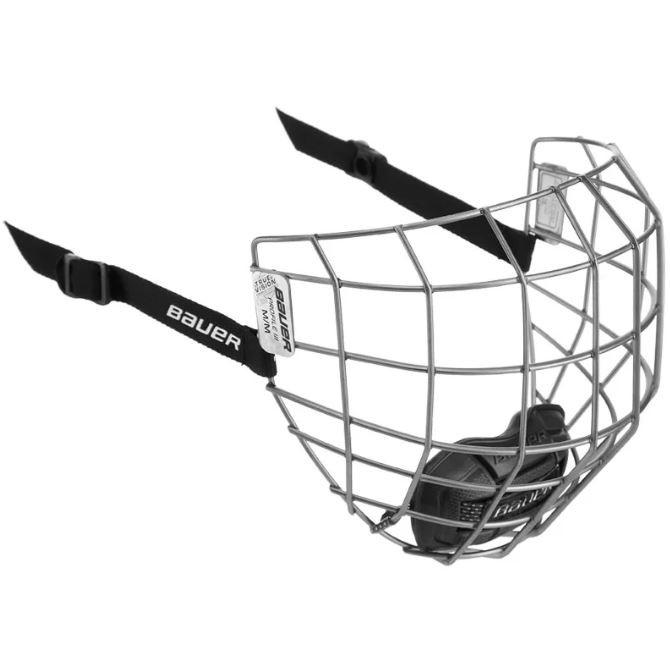 BAUER Profile III Ice Hockey Helmet Cage