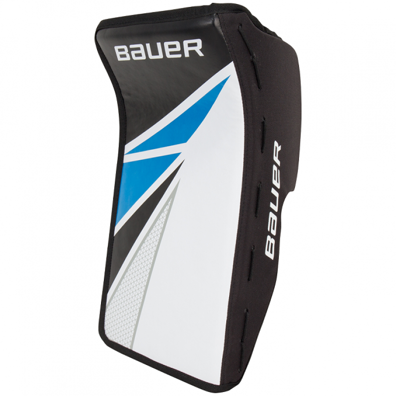 BAUER S19 Senior Street Hockey Goalie Blocker
