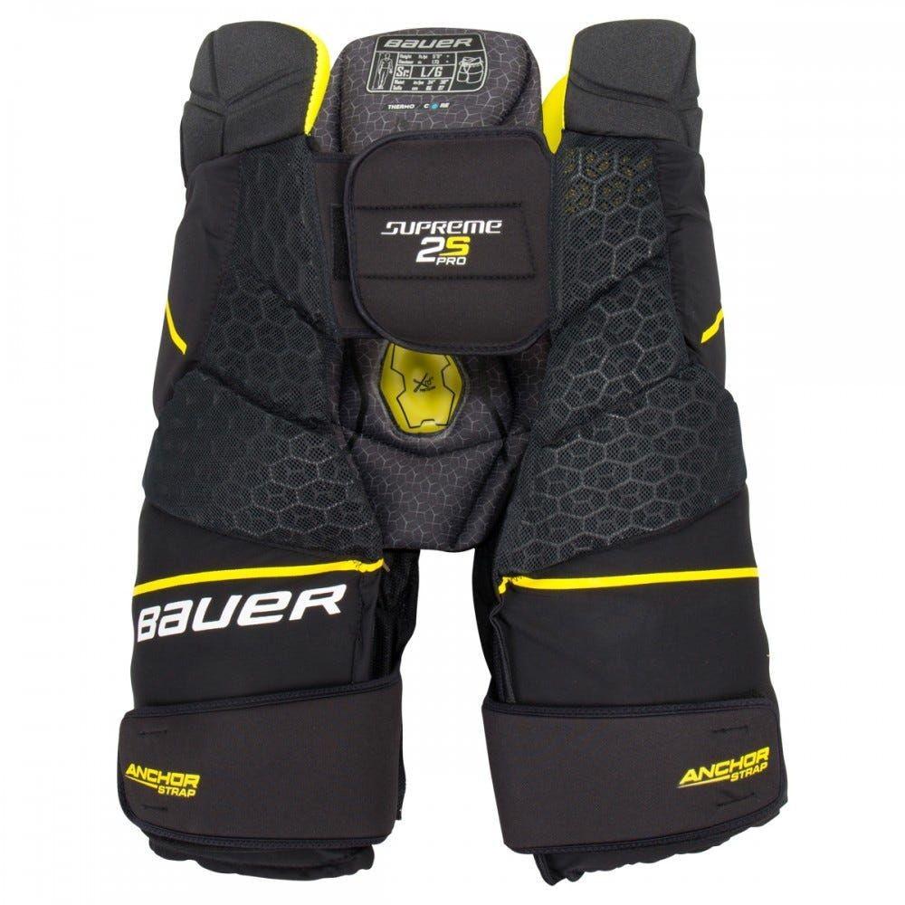 BAUER Supreme 2S Pro S19 Senior Roller Hockey Girdle