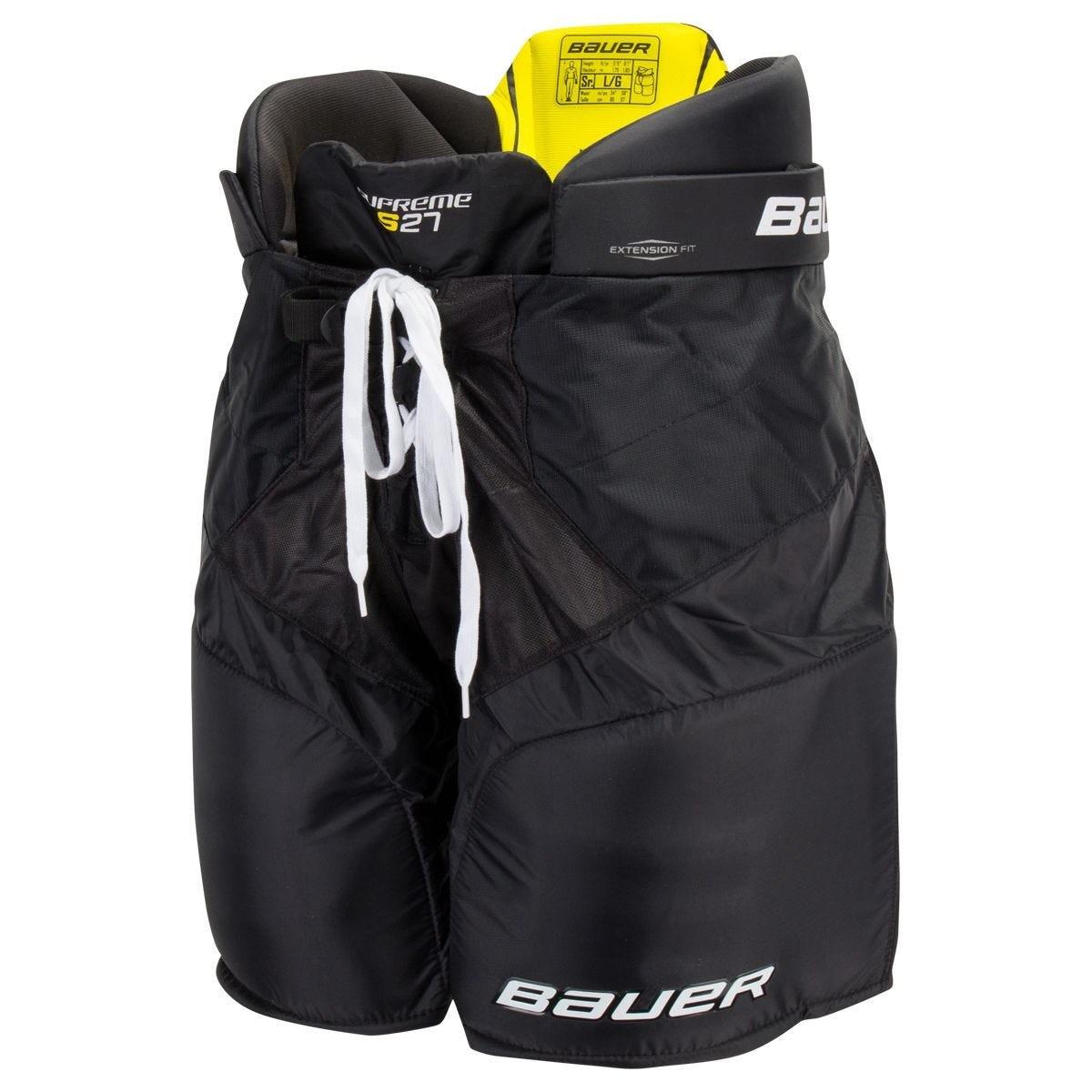 BAUER Supreme S27 S19 Senior Ice Hockey Pants