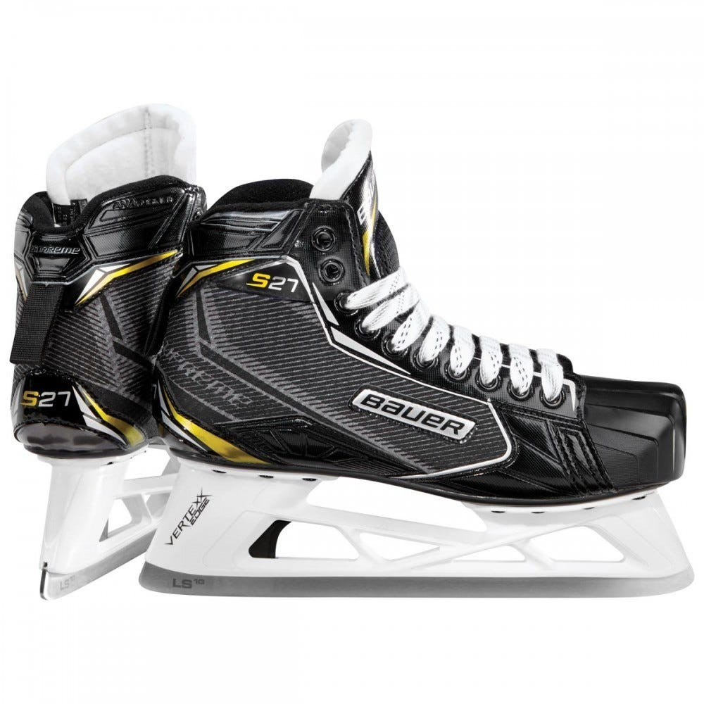 BAUER Supreme S27 Senior Goalie Skates