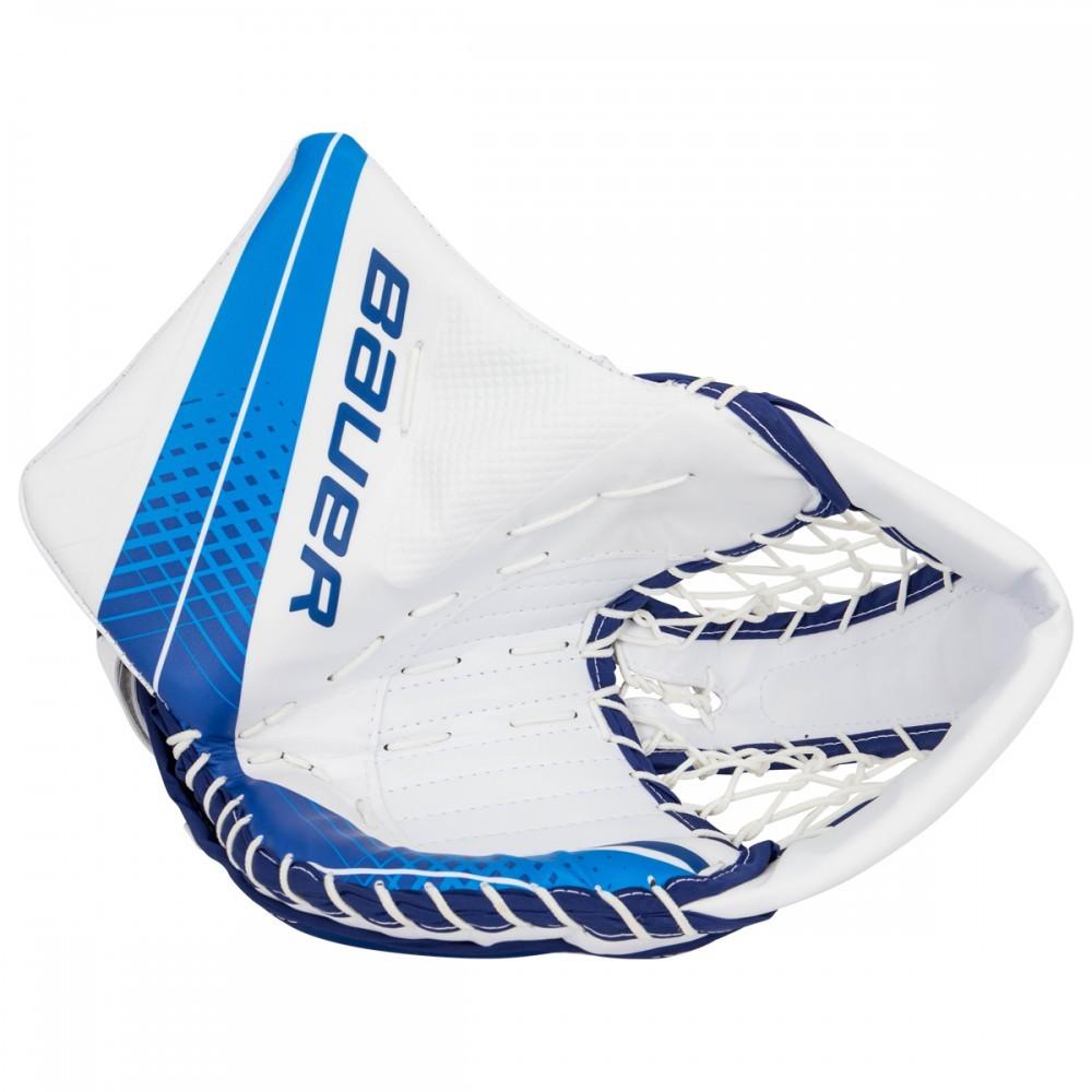 BAUER Vapor 1X Senior Goalie Glove