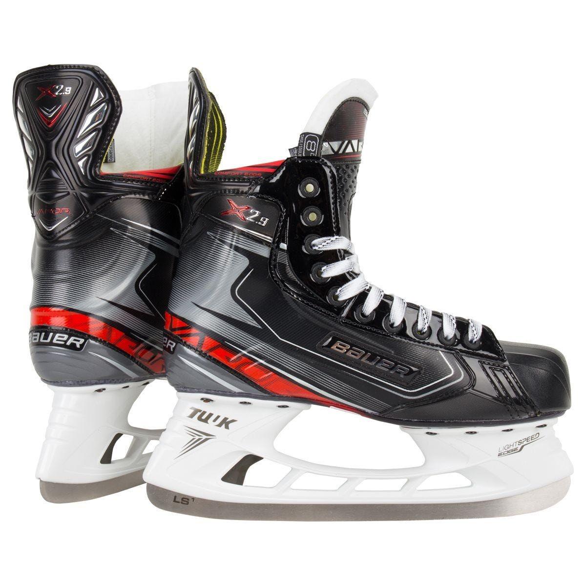 BAUER Vapor X2.9 S19 Senior Ice Hockey Skates