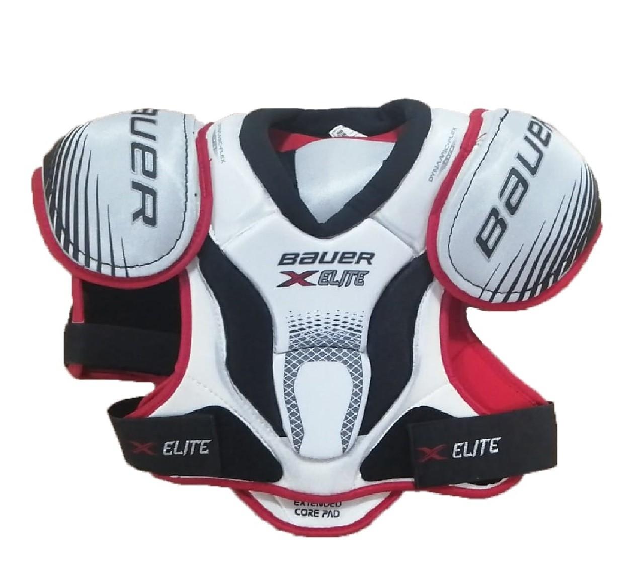 Bauer Vapor X Elite Senior Shoulder Pads