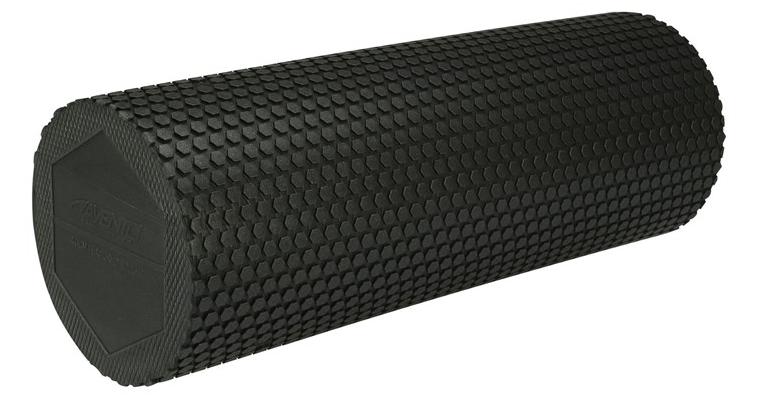 AVENTO Yoga Roller Foam Muscle Exerciser