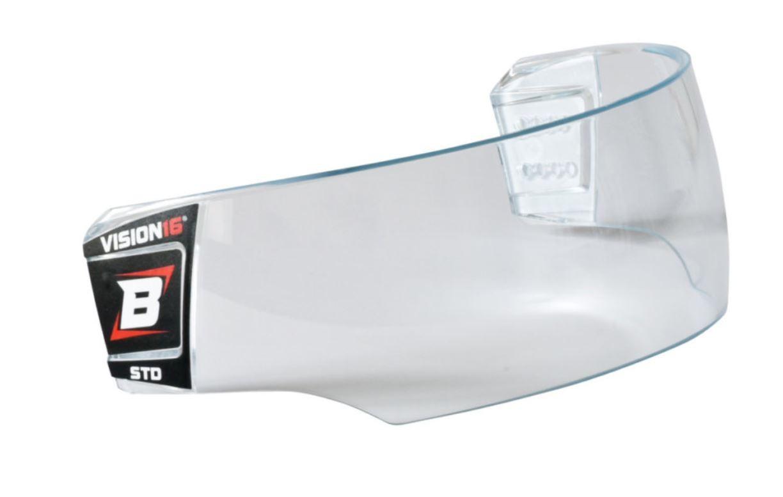 BOSPORT Vision16 STD Hockey Helmet Visor