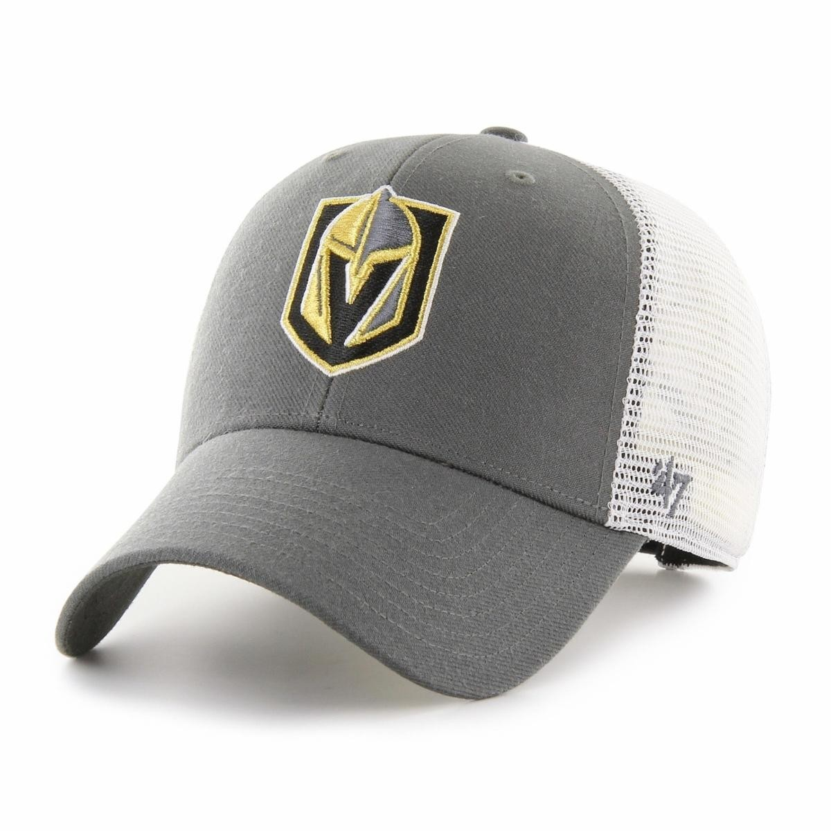 BRAND 47 Las Vegas Golden Knights Malvern MVP Adjustable Strapback