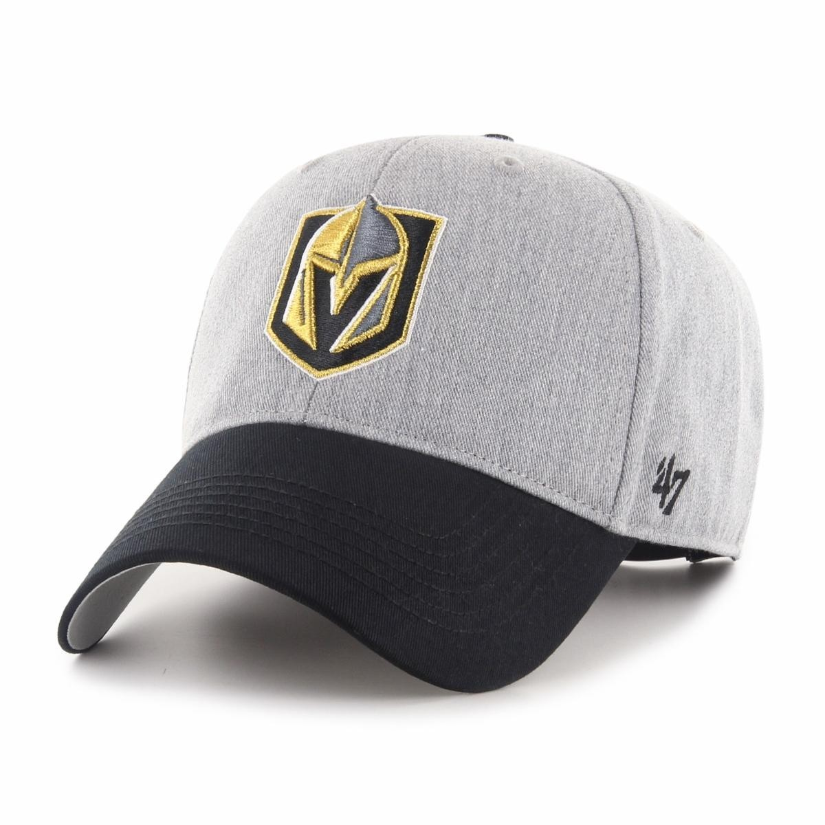 BRAND 47 Vegas Golden Knights Palomino TT Adjustable Snapback