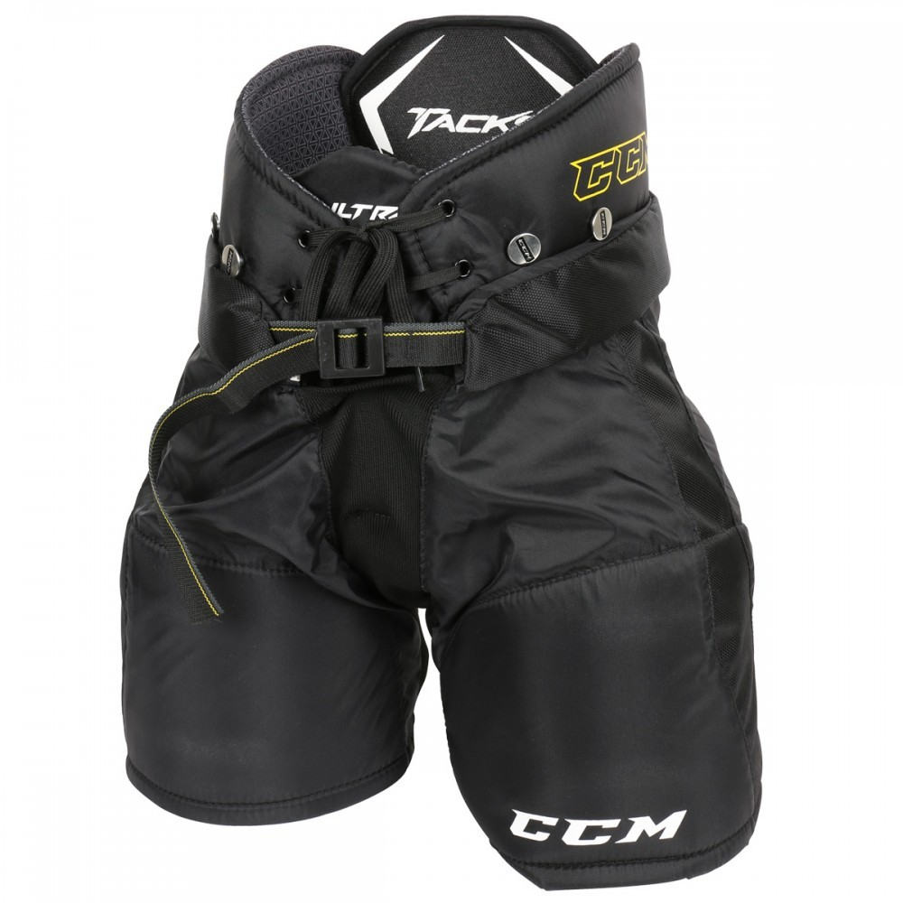 CCM Ultra Tacks Youth Ice Hockey Pants