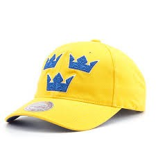 CCM Team Sweden Cap