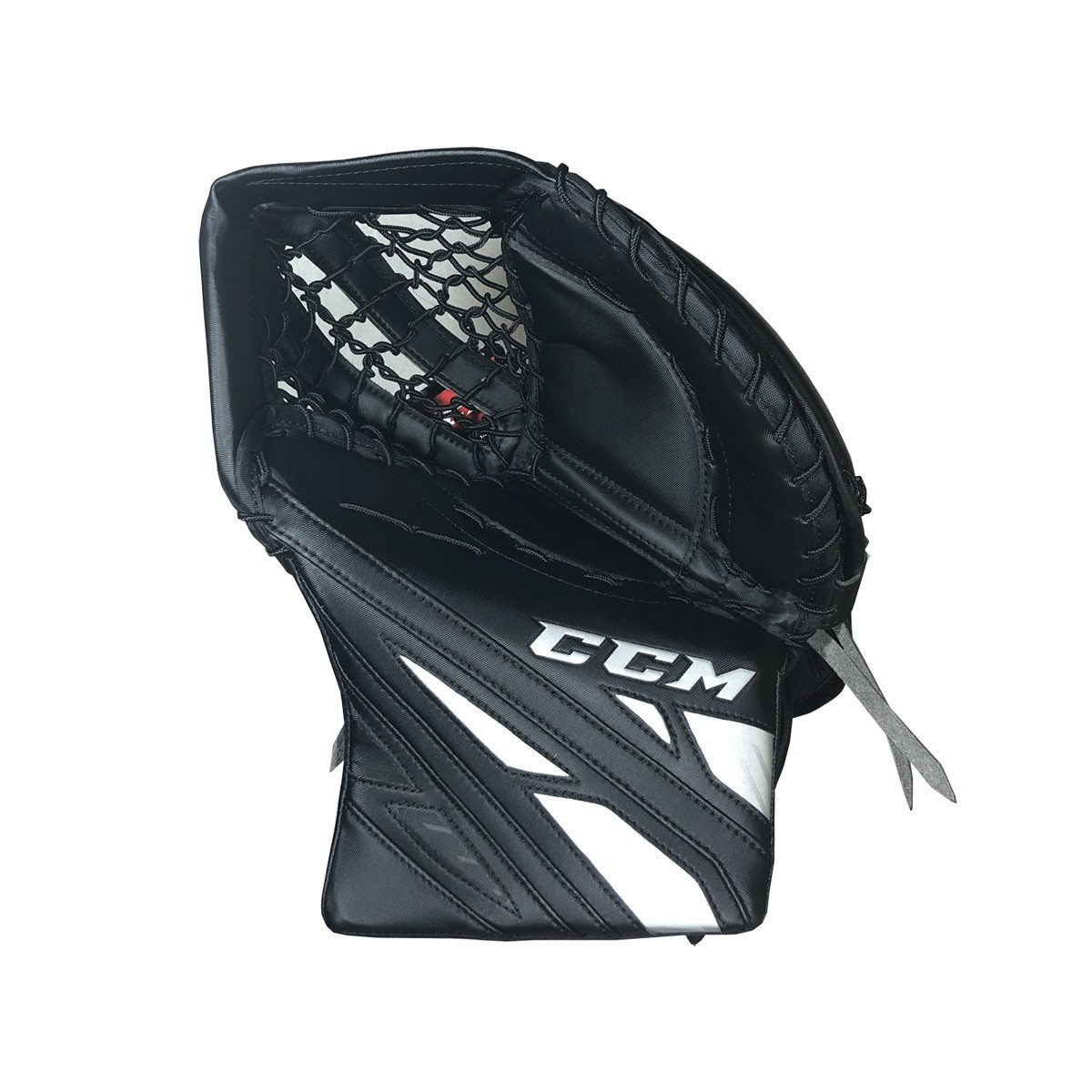 CCM Extreme Flex E4.9 Intermediate Goalie Glove