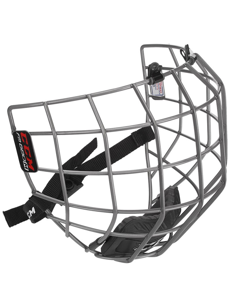 CCM FM680 Hockey Helmet Cage