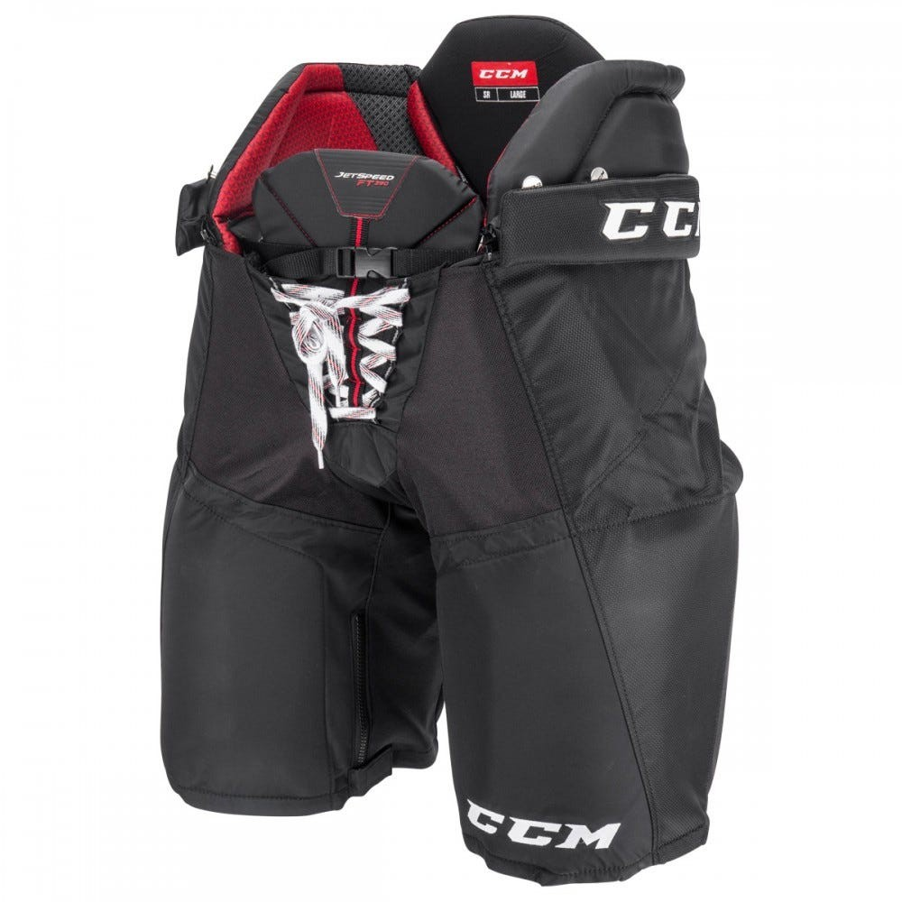 CCM Jetspeed FT390 Senior Ice Hockey Pants