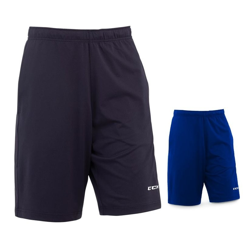 CCM Junior Training Short