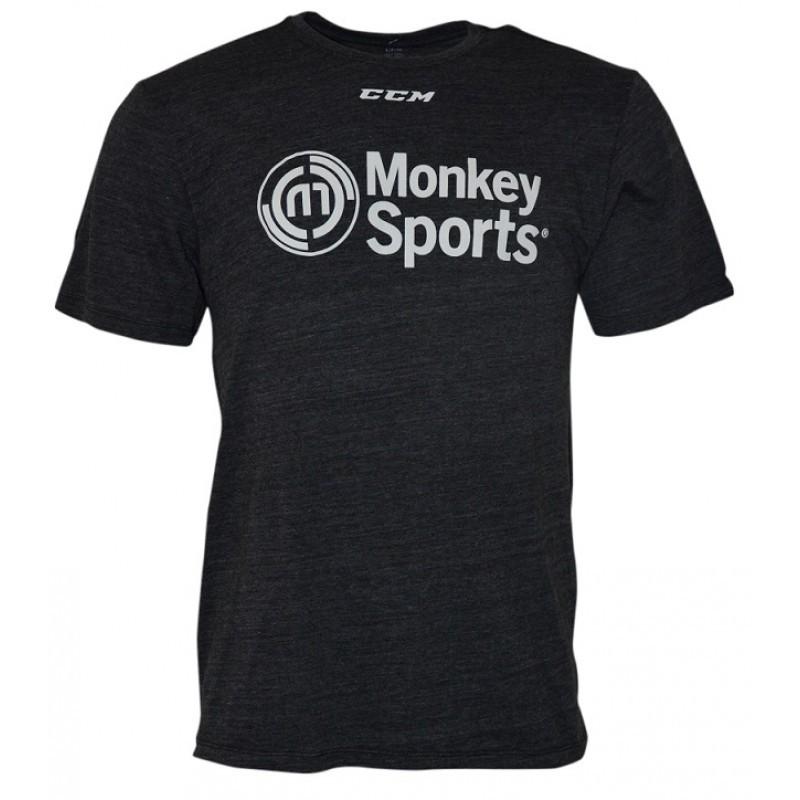 CCM Logo Tee Junior T-Shirt